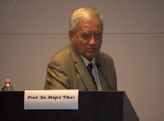 Dr. Hajito  Budapest