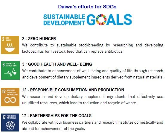 SDGs(英語版) 3